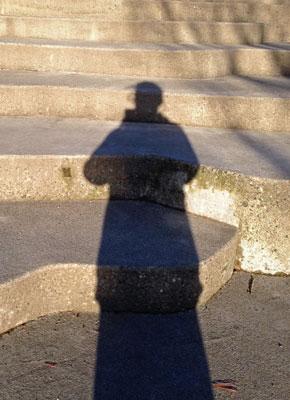 shadowonstairs